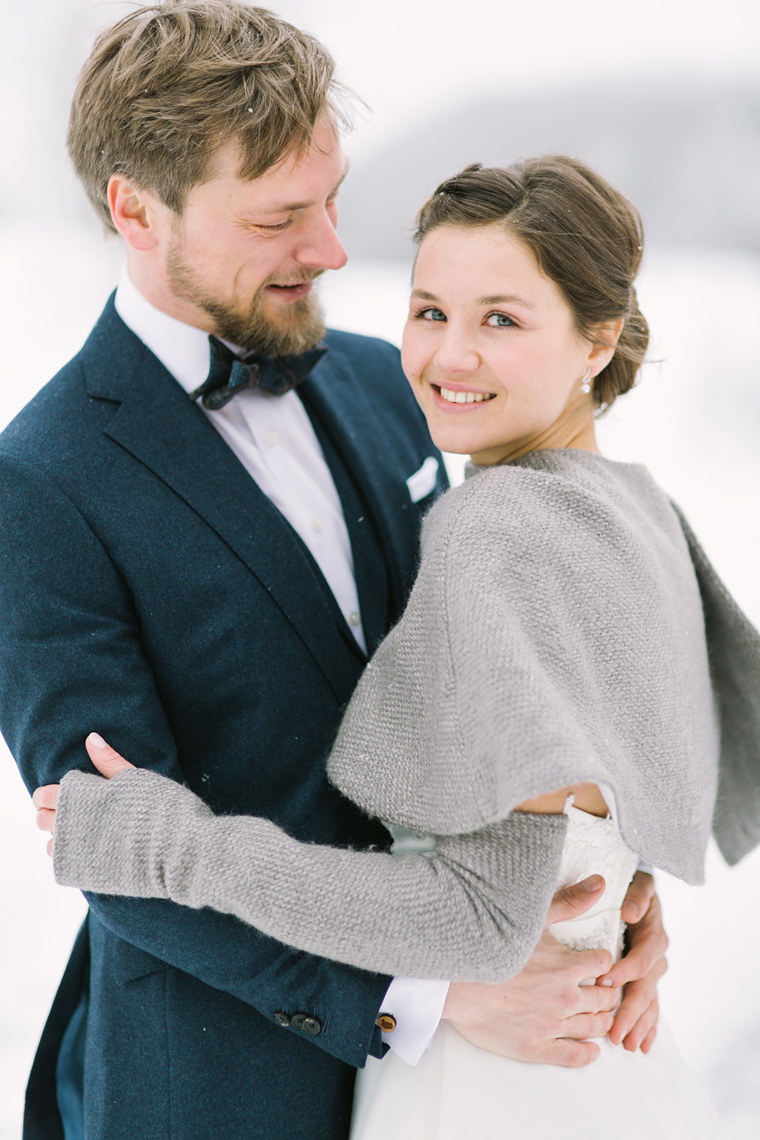 Tromso Norway Destination Wedding