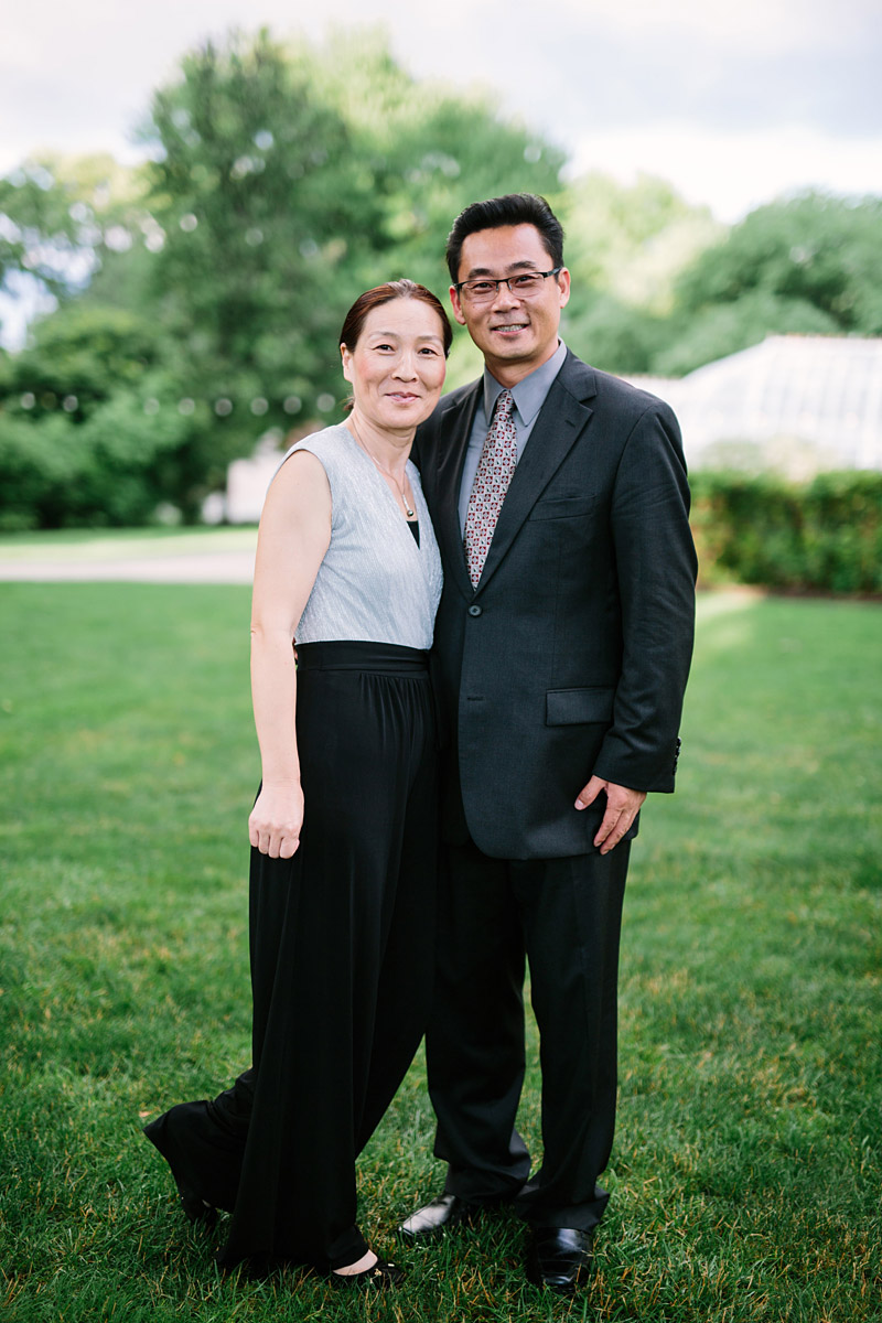 Frick Art Museum Wedding 29
