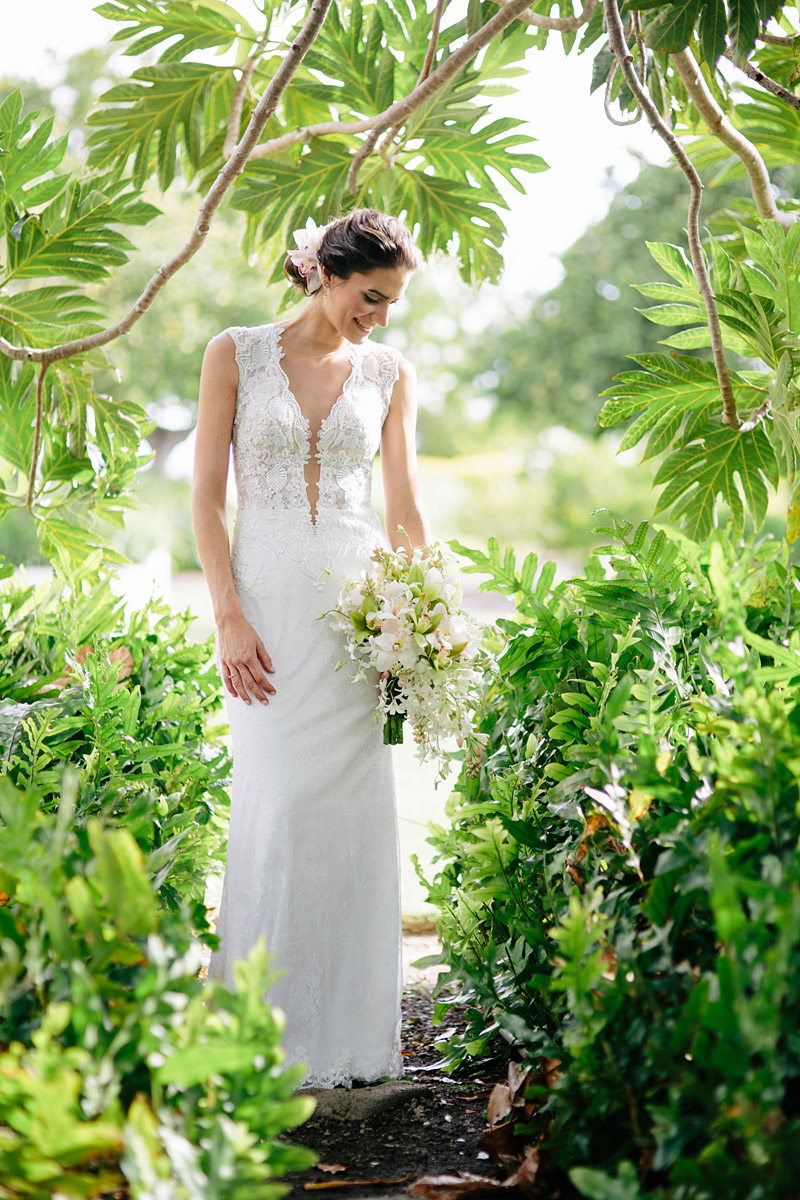 Hawaii Island Wedding 10