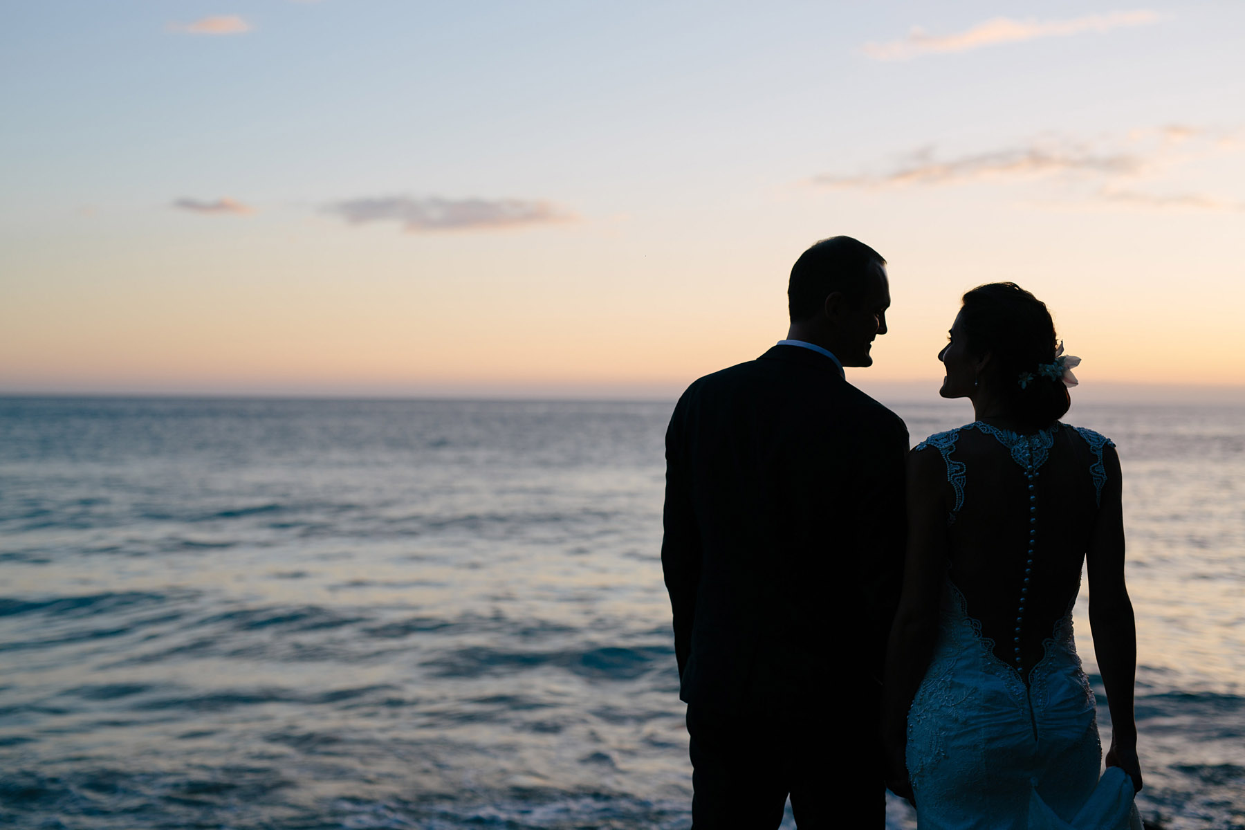 Hawaii Island Wedding 34