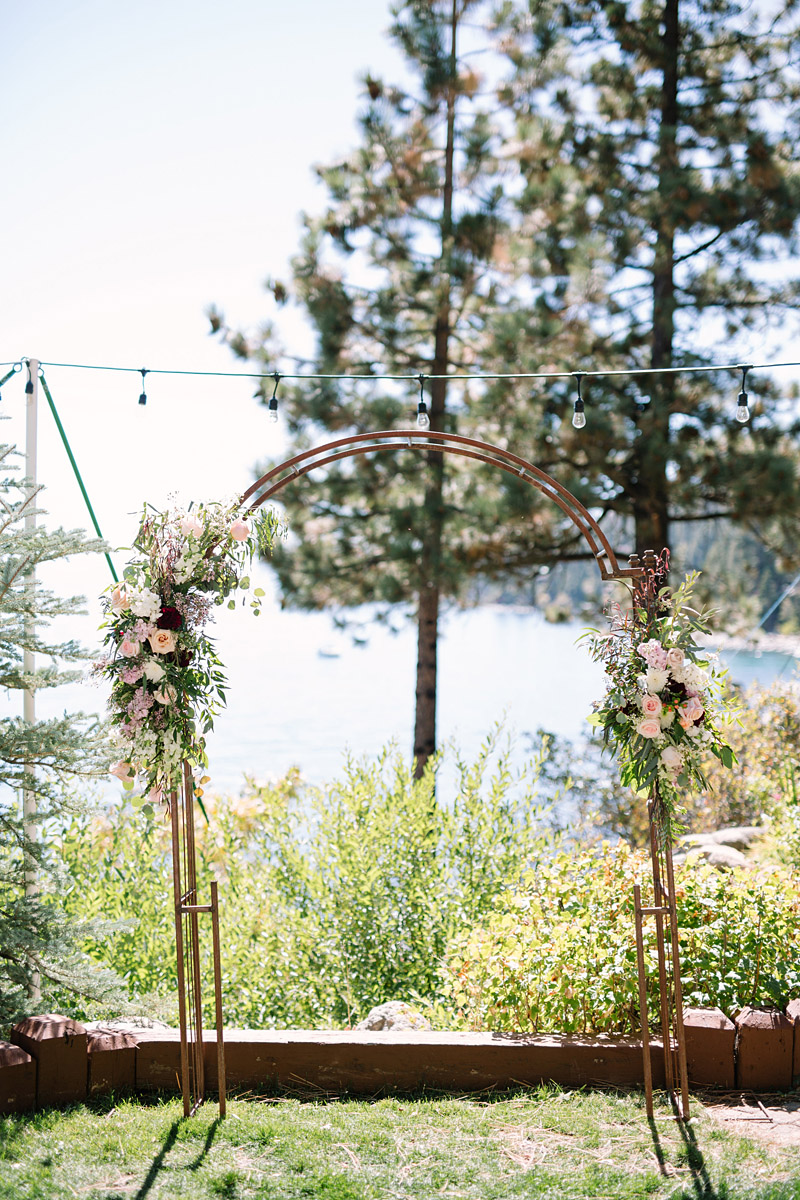Lake Tahoe Wedding 11