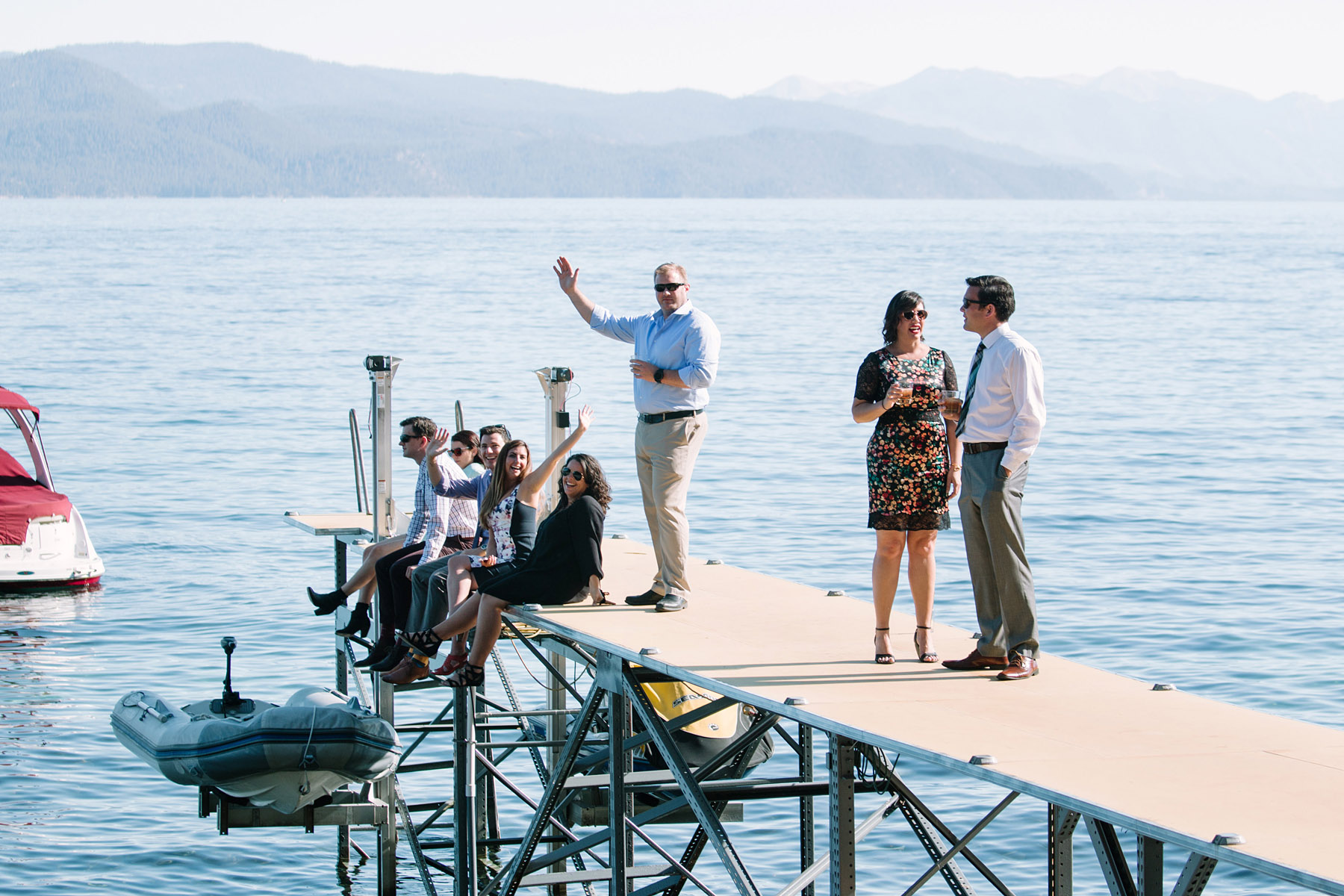 Lake Tahoe Wedding 20