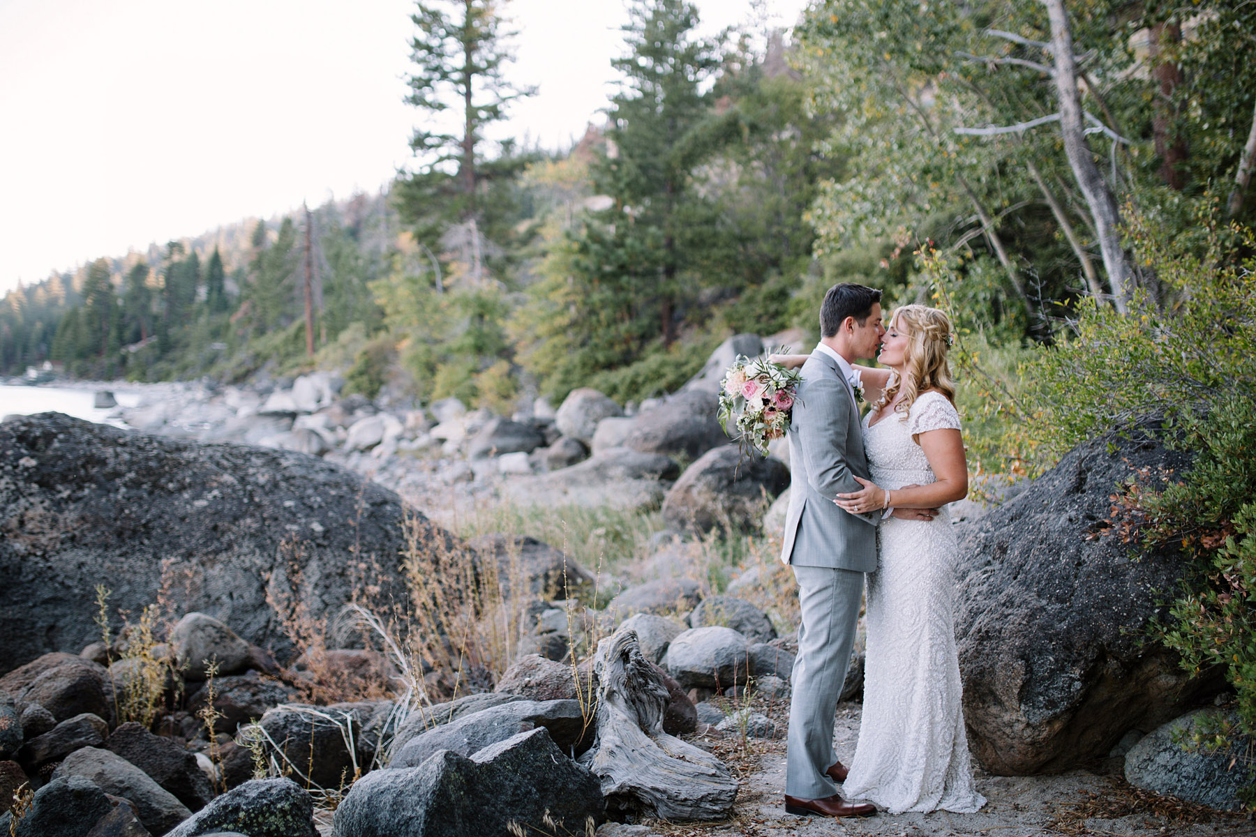 Lake Tahoe Wedding 3