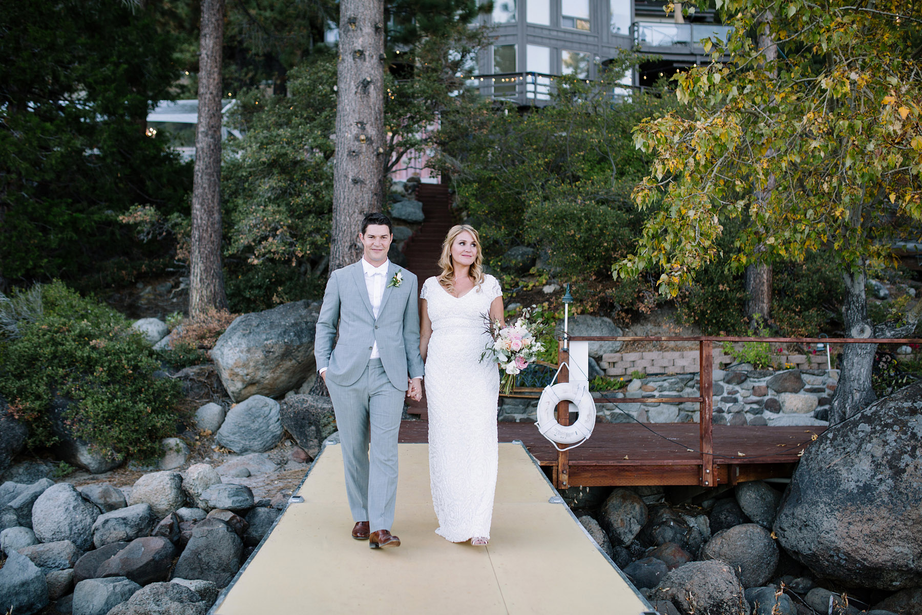 Lake Tahoe Wedding 18